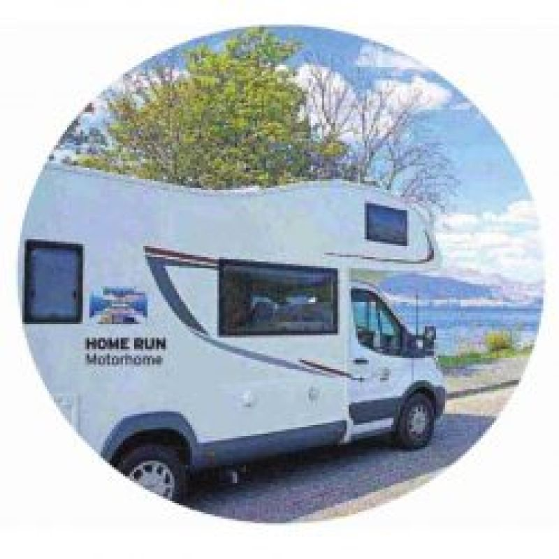 Sunday Mirror Article: BC Motorhomes Sends Family of Five on Rental Adventure