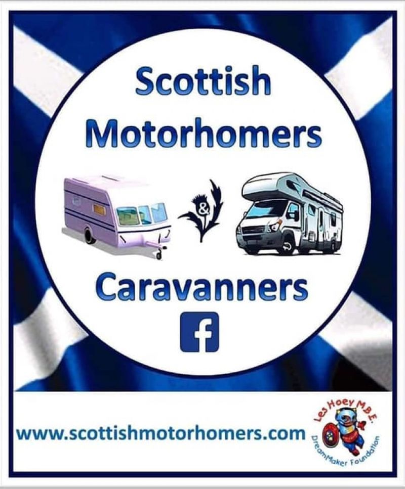Scottish Motorhomers And Caravanners