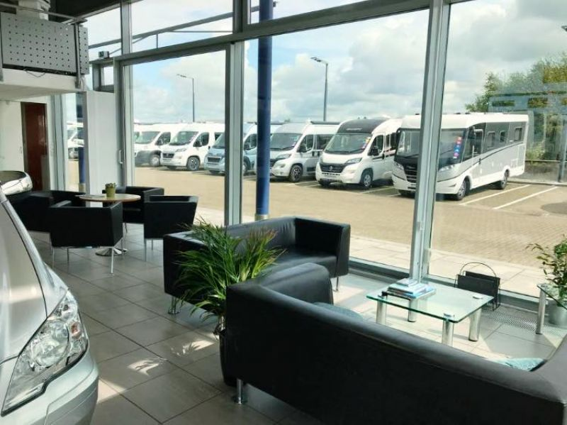 About BC Motorhomes