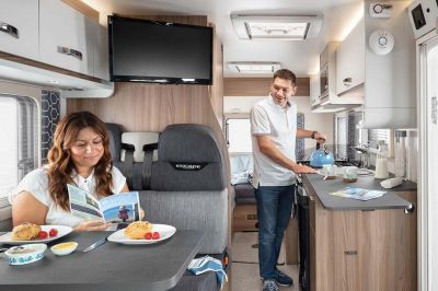 Motorhomes Latest News - Motorhomes for Sale and Hire / Rental in
